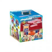 Playmobil Dollhouse meeneem poppenhuis 5167