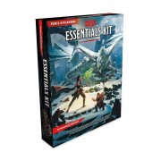 Wizards of the Coast Dungeons & Dragons Essentials Kit english