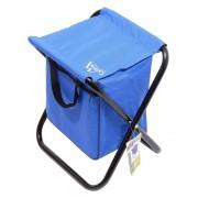 szék kemping összecsukható Cattara MALAGA kék