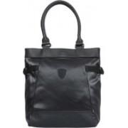 Puma Ferrari LS Shopper Shoulder Bag(Black, 12 L)