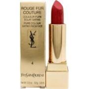 Yves Saint Laurent Rouge Pur Couture Barra de Labios 15ml - 04 Rouge Vermillon
