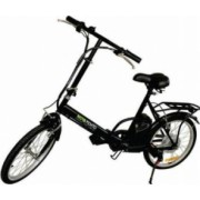 Bicicleta electrica Nova Vento Smart City T2009F Black