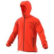 Geacă barbati Adidas Agravic Wind Jacket Dimensiuni: L / Culoarea: portocaliu