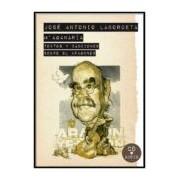 Labordeta Subias Jose Antonio M Aganaría: Textos Y Canciones Sobre El Aragonés (libro+cd)