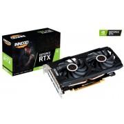 Inno3D GeForce RTX 2060 Twin X2 - 6GB GDDR5