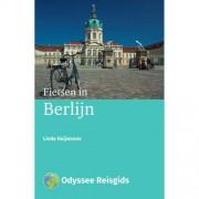 Odyssee reisgids: Fietsen in Berlijn - Linda Huijsmans