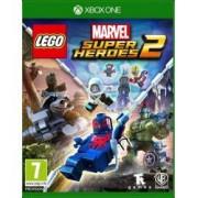 Joc Lego Marvel Super Heroes 2 Xbox One