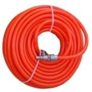Tubo aria compressa in PVC ad innesto rapido 15m