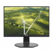 Monitor Philips 23.8 inch panel IPS; HDMI/DP/DVI-D; speakers 241B7QGJEB/00