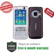 Nokia N73 & C5-03 Get Digital Watch