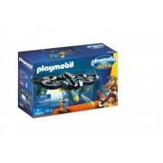 Robotitron Cu Drona Playmobil