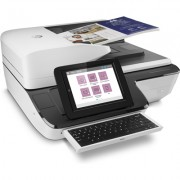 HP ScanJet Enterprise Flow N9120 fn2 documentscanner