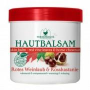 Vadgesztenye és vörösszőlő balzsam, Herbamedicus, 250ml