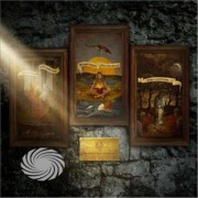 Video Delta Opeth - Pale Communion - CD