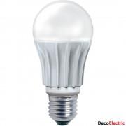 Bec LED OSRAM PARATHOM CLASSIC A 40 8W (30W) , Soclu E27 , Alb cald