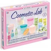 Laboratorul de cosmetică: Creme şi parfumuri ( Cosmetic Lab )