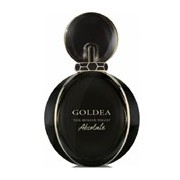 Goldea the roman night absolute eau de parfum para mulher 50ml - Bvlgari