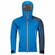 Ortovox - Westalpen 3L Light Jacket - Veste imperméable taille XL, bleu