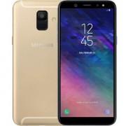 Mobilni telefon Samsung SM-A605F Galaxy A6 2018, Dual SIM, 6, Octa-Core 1,8GHz, 32GB/3GB, Dual 16MP5MP/24MP, Android 8.0 Oreo, zlatni - 8801643344726