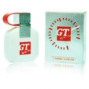 EKOZ Gt-White Eau de Parfum - 100 ml (For Men Women)