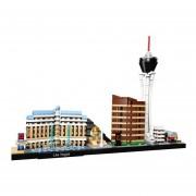 LAS VEGAS LEGO ARCHITECTURE 21047
