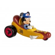 Mini-Masinuta Mickey Hot Dog Racers