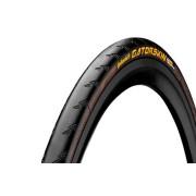 Continental Gatorskin Vouwband - Zwart