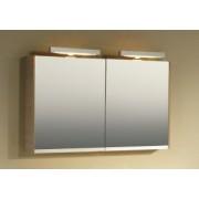 Dulap oglinda Riho 100x70cm tip M02 - Silk