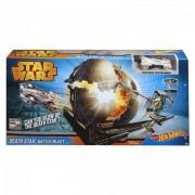 Hot Wheels - Star Wars halálcsillag játékszett - HOT Wheels pályák