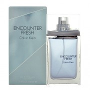Calvin Klein Encounter Fresh 50Ml Per Uomo (Eau De Toilette)