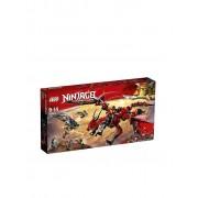 Lego Ninjago - Mutter der Drachen 70653
