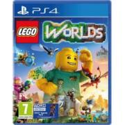 Joc Lego Worlds - ps4