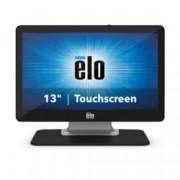 """Монитор Elo ET1302L-2UWA-1-BL-G, 13.3""""(33.78 cm) тъч панел, Full HD, HDMI, VGA, USB-C"""