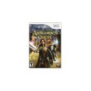 Jogo The Lord of the Rings: Aragorns Quest - Wii
