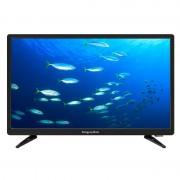 TV FULL HD 22NCH 55CM SERIE F K&M KM0222FHD