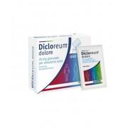 Alfasigma Spa Dicloreum Dolore 25 Mg Granulato Per Sospensione Orale 10 Bustine In Carta/Al/Pe