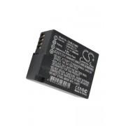 Panasonic Lumix DMC-FZ1000 batteri (800 mAh, Svart)