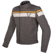 Dainese Blackjack D-Dry Dark-Brown / White