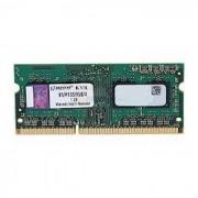 Kingston Memorija za prijenosna računala DDR3 4GB 1333MHz, KVR13S9S8/4