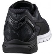 Puma IGNITE Dual Mesh Casuals For Men(Black)