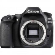 Canon EOS 80D Aparat Foto DSLR 24.2MP CMOS Body