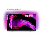 "TV LED, Philips 65"", 65OLED903/12, OLED+, Smart, HDR perfect WCG 99%, P5 Perfect Picture, WiFi, UHD 4K"