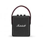 Marshall Altavoz Bluetooth MARSHALL Stockwell II Negro (Autonomia: hasta 20 h - Alcance: hasta 9 m)