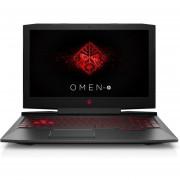 Notebook Gamer HP Omen 15-ce002la Intel Core i7 Windows 10 RAM 12 GB DD 1 TB 15.6''