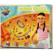 Mexikói Divat gyöngyfűző készségfejlesztő szett