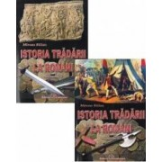 Istoria tradarii la romani Vol.1+2 - Mircea Balan