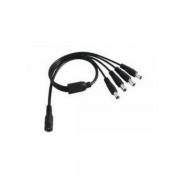 Eonboom EN-DCM4 DC csatlakozó elosztó 1x aljzat, 4x dugó