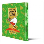 How the Grinch Stole Christmas! Slipcase edition, Hardcover/Dr. Seuss