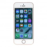 Apple iPhone SE 16Go or/rose reconditionné