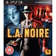 Videojuego L.A. Noire PlayStation 3-Fisico